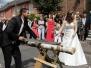 Hochzeit von Anne und David