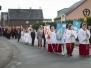 Kommunion in Meindorf