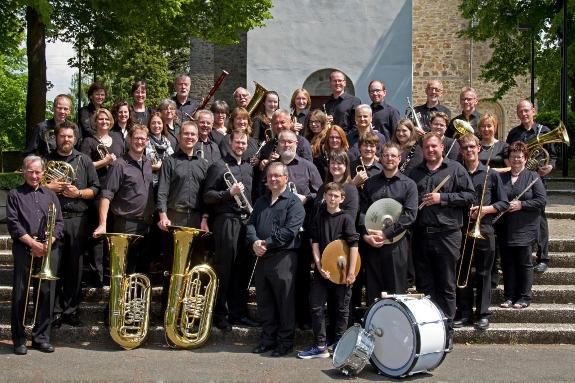 Musikverein Siegklang 2019