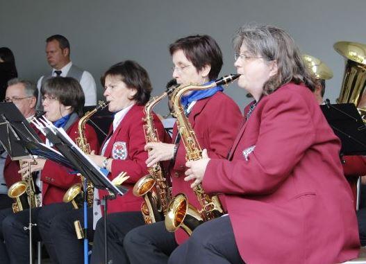 Tenor-Saxophone
