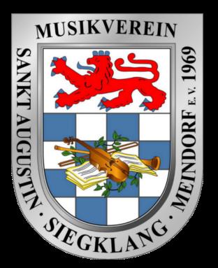 Wappen des Musikverein Siegklang